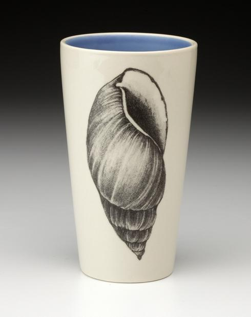Laura Zindel Snail Shell Tumbler collection with 1 products