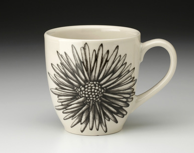 Laura Zindel Spikey Urchin Mug collection with 1 products