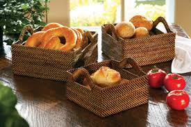 Calaisio  Baskets Medium Square Basket  $47.00