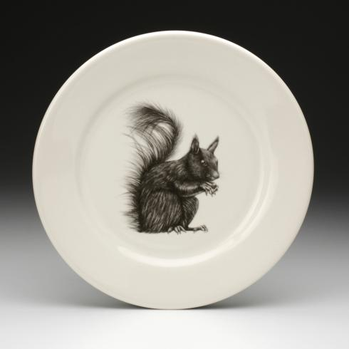 Laura Zindel Squirrel Dinner Plate collection with 1 products