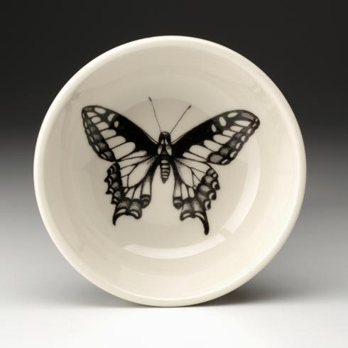Laura Zindel Swallow Tail Butterfly Cereal Bowl collection with 1 products