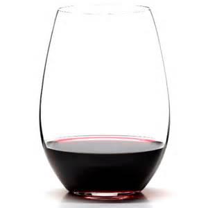 Riedel  O Wine Tumbler O Wine Tumbler Syrah/Shiraz (Set of 2) $29.50