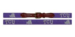 $165.00 TCU Belt