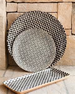 Terrafirma - Grey Serving Tray  collection with 1 products