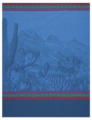 $25.00 Arizona Demin Tea Towel