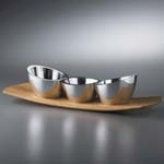 Trio Condiment Tray collection with 1 products