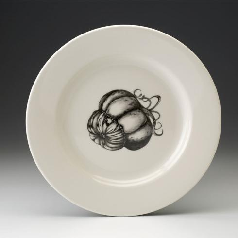 Laura Zindel Turban Squash Salad Plate collection with 1 products