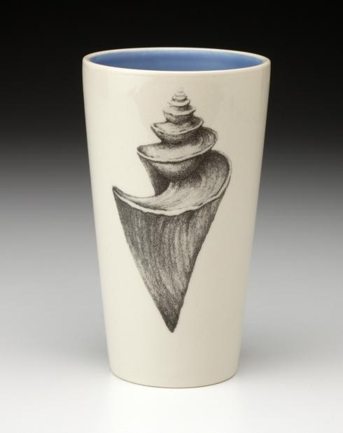 Laura Zindel Turrid Shell Tumbler collection with 1 products