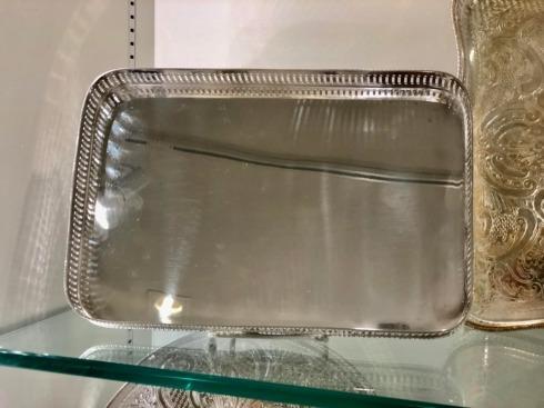 $392.00 Waiter Gallery Tray