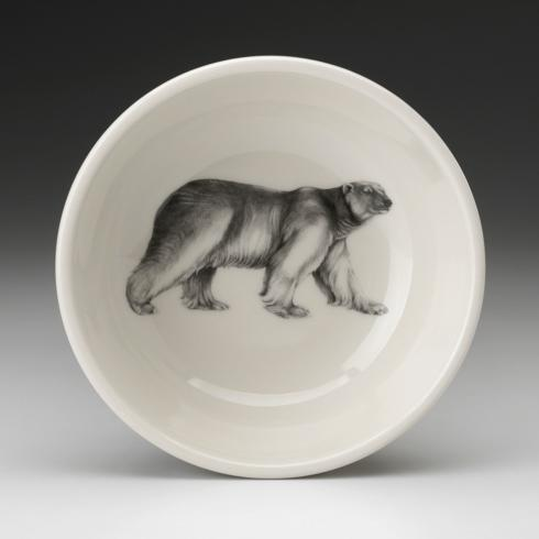 Laura Zindel Walking Bear Cereal Bowl collection with 1 products