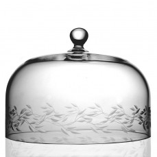 William Yeoward  Cake Domes/Stands Garland Cake Dome $185.00
