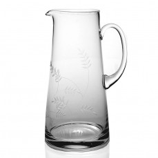 William Yeoward  Jugs and Pitchers Wisteria 4 pint Pitcher $165.00