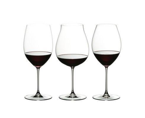 Red Wine Tasting Set