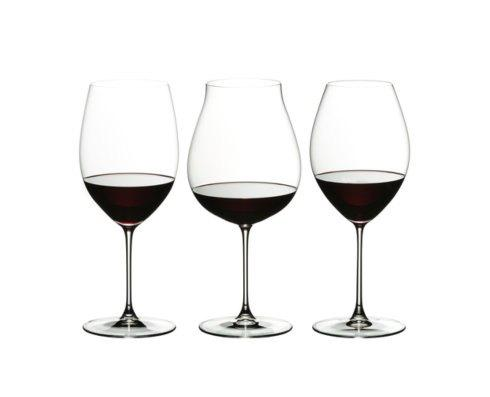 $103.50 Red Wine Tasting Set