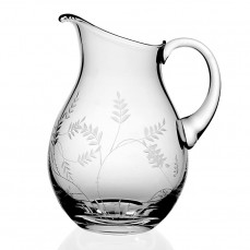 William Yeoward  Jugs and Pitchers Wisteria Water Pitcher $210.00