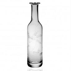 $173.00 Wisteria Wine/Water Bottle