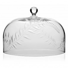 William Yeoward  Jasmine Cake Dome $170.00