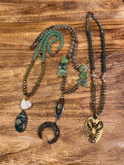 $56.00 Handmade necklace