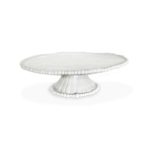 Plum Southern Exclusives   Beatriz Ball - Melamine Cake PlateChip & Dip-(Vida Alegria) $59.99