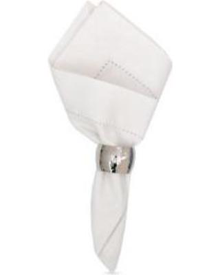 $16.00 hemstitch napkin