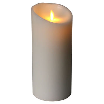 Candle Flameless 9