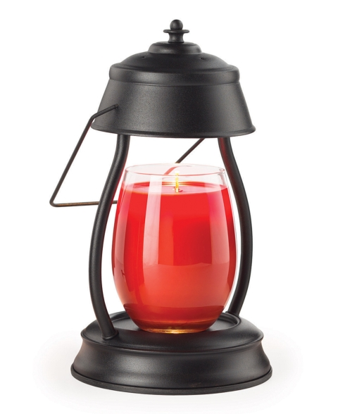 Candle Warmer Lantern collection with 1 products