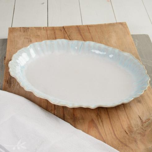 Casafina Majorca Oval Platter collection with 1 products