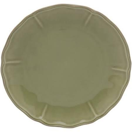 Salad Plate - Casafina Bistro Green collection with 1 products