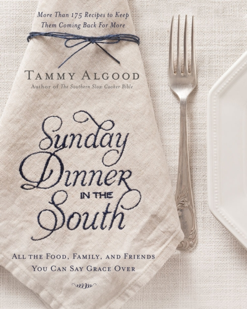 Cookbook - Sunday Dinner in the South collection with 1 products