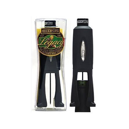 CorkPop Legacy Wine Opener collection with 1 products
