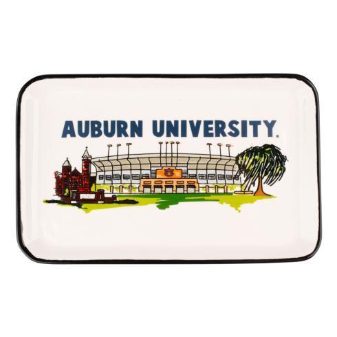 Trinket Tray - Auburn