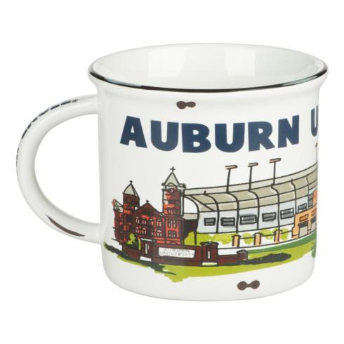 $17.50 Mug - Auburn