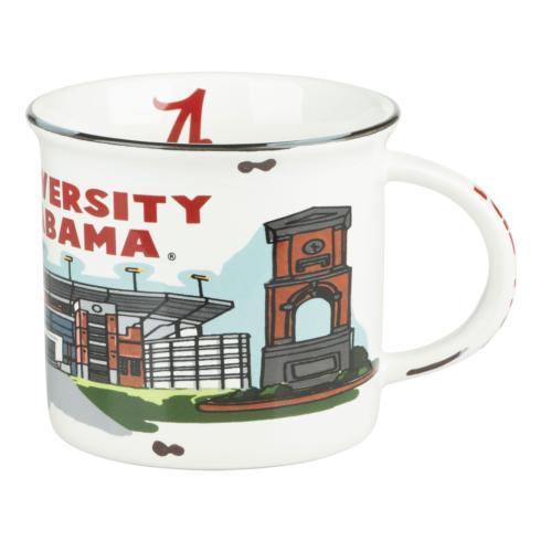 $17.50 Mug - Alabama