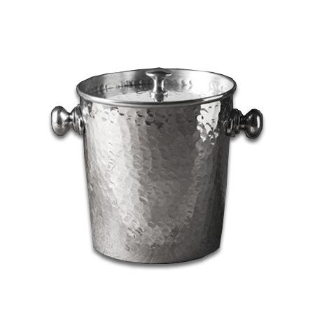 Hammered Ice Bucket wLid collection with 1 products