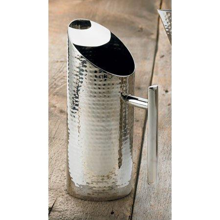 Hammered Slant Pitcher collection with 1 products
