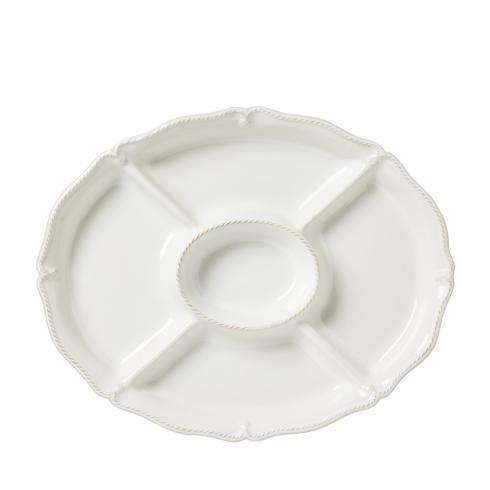 $113.00 Juliska Crudite\' Platter
