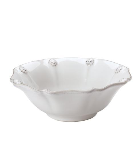 Plum Southern Exclusives   Berry Bowl - Berry & Thread (white) $30.50