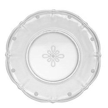 Plum Southern Exclusives   Salad Plate - Juliska Collette Salad Plate $35.00