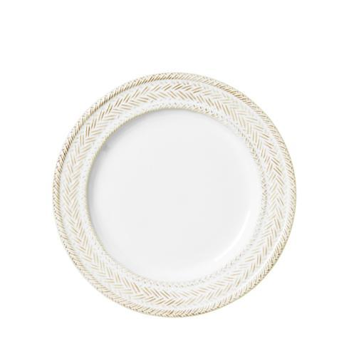 Plum Southern Exclusives   Juliska-Le Panier-Salad Plate $43.00