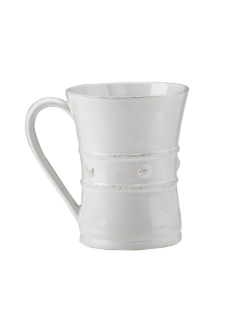 Plum Southern Exclusives   Mug - Berry & Thread White $32.50