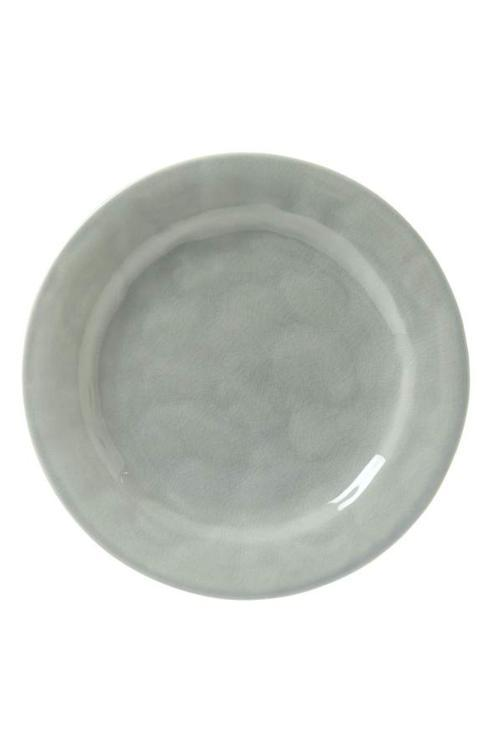 Plum Southern Exclusives   Salad Plate -Juliska - Puro Grey $32.50
