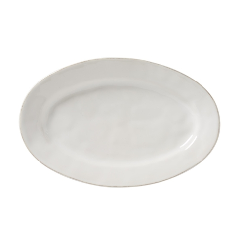 "$73.50 Puro 15"" Oval Platter"