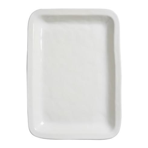 """Juliska - Puro - Platter 18"""" Rectangle"""