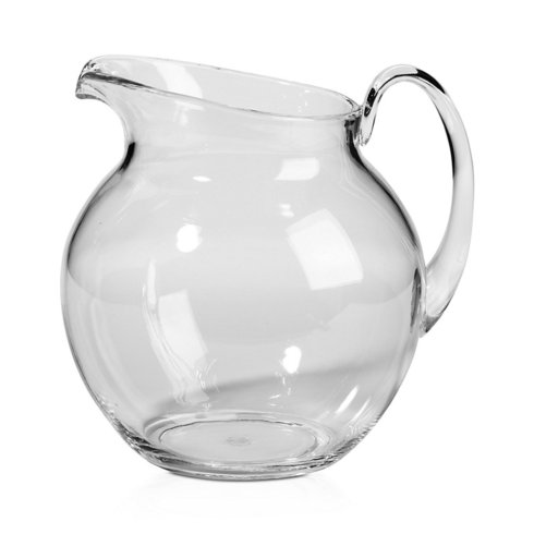 $26.00 Acrylic Pitcher