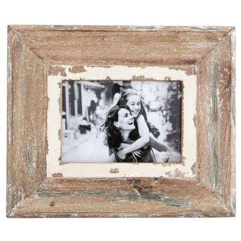 Mud Pie   Weathered Rustic Picture Frame 5x7 $37.00