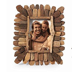 $33.00 Driftwood Frame 5x7