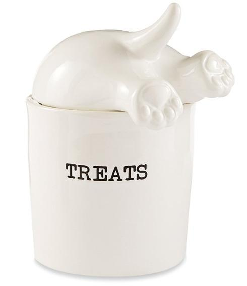 Cannister - Dog Tail Treats collection with 1 products