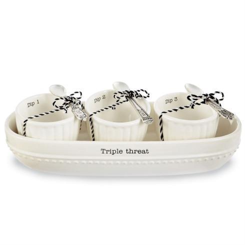 $49.50 Dip Set - Thriple Threat