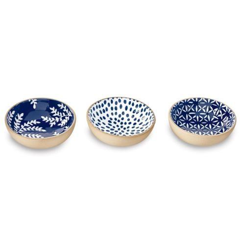 Small Blue  Bowl collection with 1 products