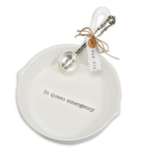 Queso Skillet Set wSpoon collection with 1 products
